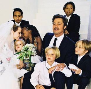 Brad Pitt - Angelina Jolie: Η διάψευση των φημών για την οικογένειά τους