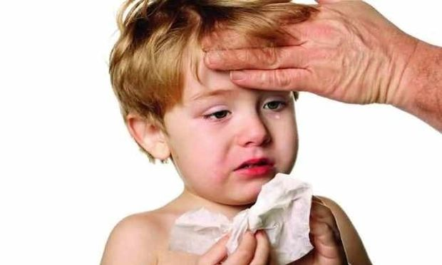 Αύξηση των κρουσμάτων γρίπης αναμένεται τις επόμενες εβδομάδες