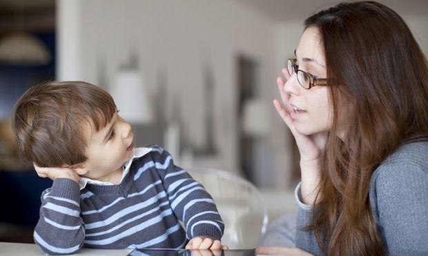 Τραυλισμός στα παιδιά. Πότε ανησυχώ; Διάγνωση και θεραπεία