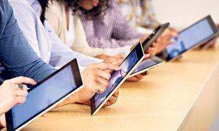 Σωστή ή λάθος η χρήση των tablets στα σχολεία;