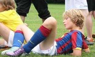 Σε ποιους παράγοντες οφείλεται η θρομβοφιλία στα παιδιά