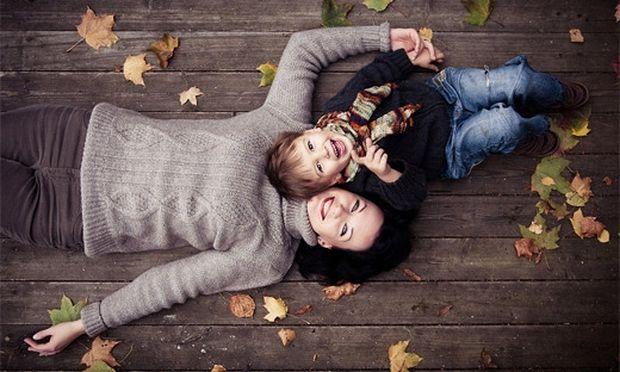 «Τι χρειάζεται για να μεγαλώσεις έναν πραγματικό άνδρα!» Το μήνυμα μιας μαμάς που έγινε viral