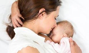 7 απλοί τρόποι για να έρθετε κοντά με το νεογέννητο μωρό σας