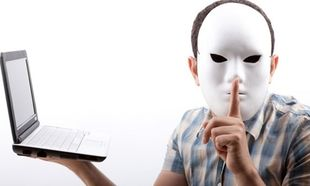 Τι πρέπει να γνωρίζουν οι γονείς για το βαθμό ανωνυμίας στο διαδίκτυο