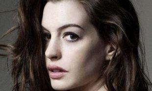 Η εγκυμοσύνη της πάει πολύ: Η Anne Hathaway σε μία εκπληκτική εμφάνιση