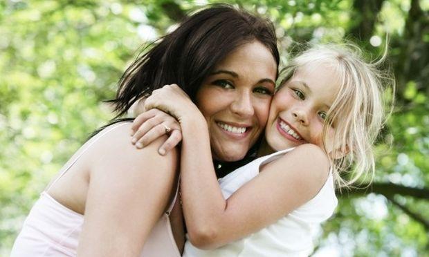 6 απλοί τρόποι για να κάνετε το παιδί σας να νοιώθει ξεχωριστό!