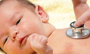 Ποια εποχή είναι έντονη η βρογχιολίτιδα στα μωρά