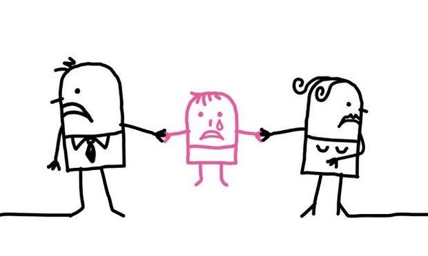 «Γιατί πρέπει να πούμε και οι δύο γονείς στο παιδί μας ότι χωρίζουμε;»
