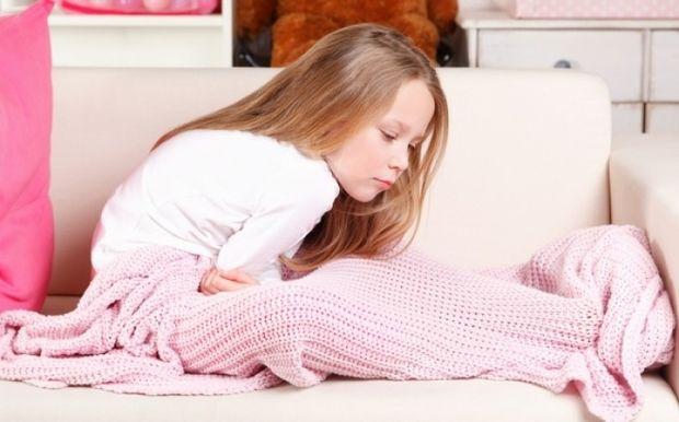 Παιδί που πονάει η κοιλιά του: Πότε πρέπει να ανησυχήσετε