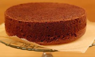 Παντεσπάνι για τούρτες!