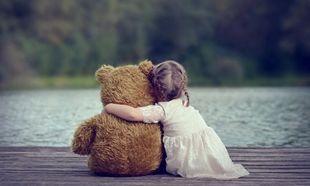 Αυτή είναι η πραγματική σημασία της αγκαλιάς!