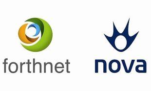 Με τη θερμή ανταπόκριση όλων, η υπηρεσία Forthnet & Nova e-Bill πλησιάζει το στόχο!