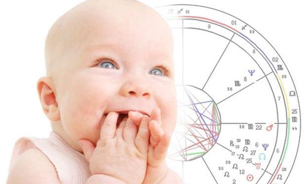 Γεννήσατε σήμερα; Δείτε το ωροσκόπιο του παιδιού σας