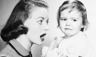 Τι εμποδίζει μία μαμά να θέσει όρια στα παιδιά της!