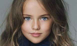 «Το πιο όμορφο κορίτσι του κόσμου» είναι μόλις 10 ετών και προκαλεί αντιδράσεις