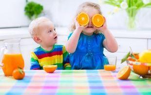Ποιο είναι το καλύτερο πρωινό για τα παιδιά