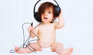 Baby Artist:Ένα πρωτοποριακό πρόγραμμα ανάπτυξης των μουσικών ικανοτήτων βρεφών και νηπίων