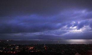 Χαλάει ο καιρός: Με βροχές και καταιγίδες η Τετάρτη - Δείτε που θα χιονίσει (pics)