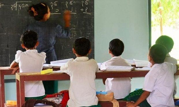 Πώς μία τάξη ή ένα σχολείο μπορεί να γίνει ανάδοχος παιδιού (βίντεο)