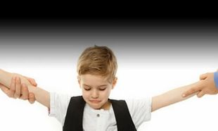 Γονική μέριμνα και επιμέλεια ανήλικου τέκνου: Τι ισχύει και τι πρέπει να γνωρίζετε