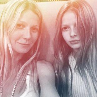 Oρίστε; Η δήλωση της Gwyneth Paltrow για την κόρη της που ξεσήκωσε θύελλα αντιδράσεων