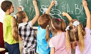 Αυτοί είναι οι λόγοι που ακόμη και τα σχολεία πρέπει να τηρούν τους κανόνες υγιεινής!