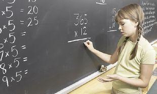 Ούτε ένα απλό πρόβλημα στα Μαθηματικά δεν μπορούν να λύσουν τα ελληνόπουλα