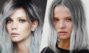 Γκρίζα μαλλιά: Συγκεκριμένο γονίδιο ευθύνεται για το πρόωρο γκριζάρισμα