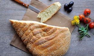 Λαγάνα: Μάθετε την ιστορία της και τη γνήσια συνταγή της!