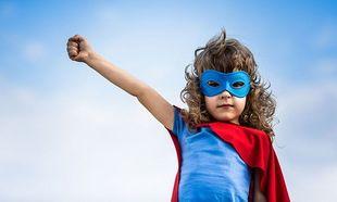 20 φράσεις που ανεβάζουν την αυτοπεποίθηση του παιδιού