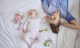 Γιατί οι γονείς που κοιμούνται μαζί με τα παιδιά τους, δεν το λένε;