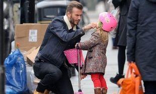Η Harper Beckham μεγάλωσε πολύ! Τα μαλλιά της θα σας ξετρελάνουν!