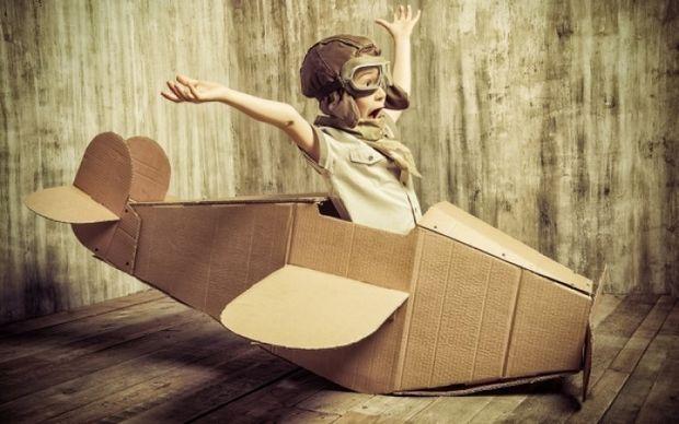 Ό,τι πρέπει να γνωρίζετε για την ψυχολογία του παιδιού σας (Οδηγός 0-6 ετών)