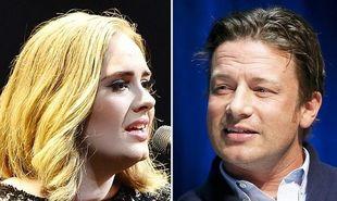 Τι απαντά η Adele στα σχόλια του γνωστού σεφ Jamie Oliver για το θηλασμό (βίντεο)