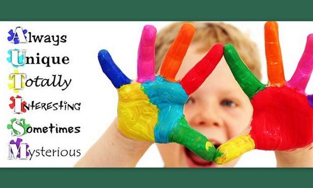 Παγκόσμια Ημέρα Αυτισμού-Tι σημαίνει να είσαι άτομο με αυτισμό (βίντεο)