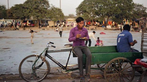 Έρευνα για παιδιά που επιβίωσαν από το σεισμό στο Νεπάλ και πωλούνται ως σκλάβοι στην Βρετανία
