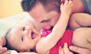 Ο ρόλος του πατέρα στην ψυχοσωματική ανάπτυξη του παιδιού