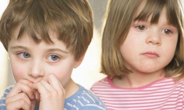 Παιδί και τραυλισμός: Μύθοι και αλήθειες