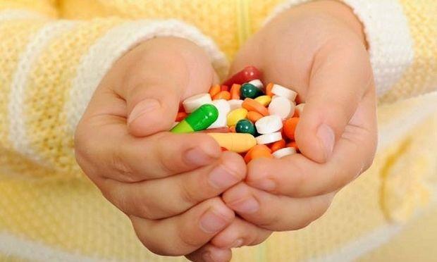 Έρευνα:Τα πολλά αντιβιοτικά αυξάνουν την πιθανότητα εκδήλωσης προδιαβήτη στην εφηβεία