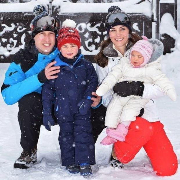 Μία μαμά σαν όλες μας; Ποιοι είναι οι «φόβοι» της Kate Middleton για τα παιδιά της;