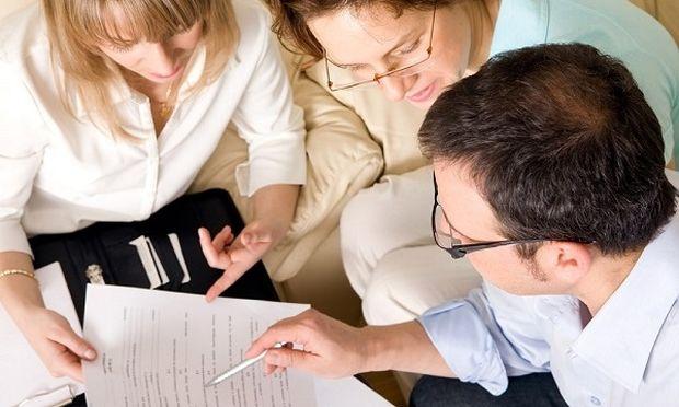 Τι προβλέπει ο Νόμος για την περιουσία που αποκτάται κατά τη διάρκεια ενός γάμου