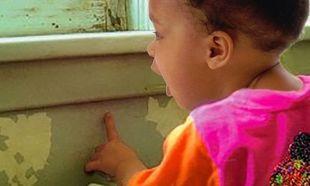 Δηλητηρίαση από μόλυβδο-Πώς τα παιδιά εκτίθενται στο μόλυβδο;