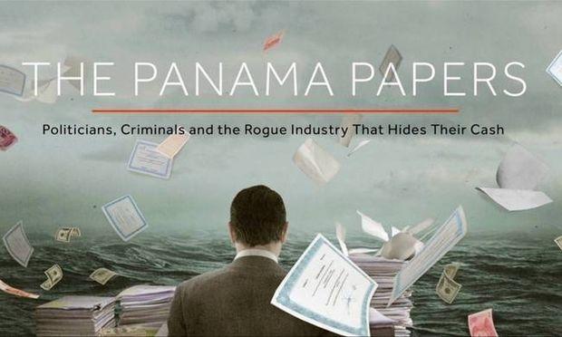 Αποκάλυψη - «βόμβα» από το Newsbomb.gr: Όλη η λίστα των Panama Papers