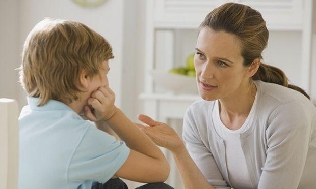 Σοβαρή ασθένεια στην οικογένεια. Πώς να μιλήσω στο παιδί μου;