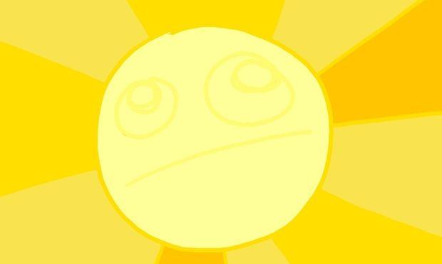 Το παραμύθι της εβδομάδας: «Μία λιακάδα κι ένα κρυολόγημα!»