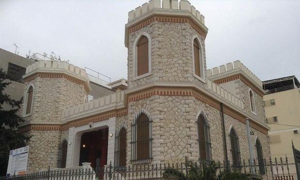 Ανοίγει τις πύλες του το Μουσείο Παιχνιδιών στο Φάληρο