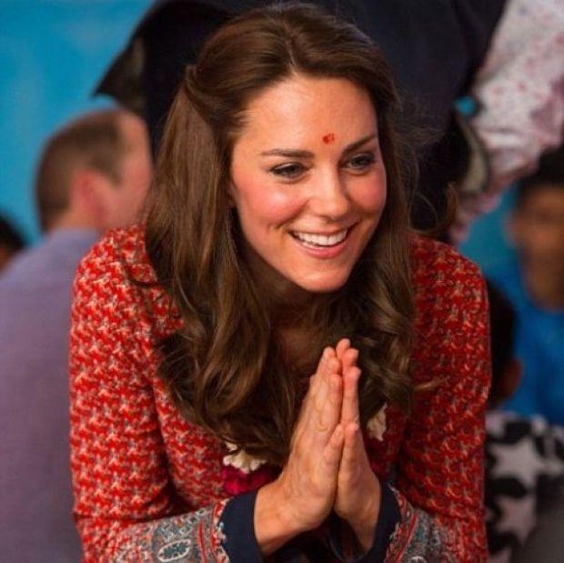 Kate Middleton: Το στυλάτο φόρεμα που επέλεξε πρόσφατα κοστίζει μόνο 70 δολάρια!