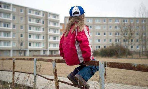 Άνισες ευκαιρίες για παιδιά στις πλούσιες χώρες