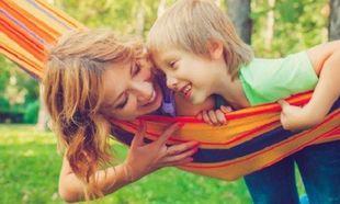 Έξι λόγοι που σας κάνουν εκπληκτική μαμά