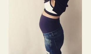 Η πρώτη της φωτογραφία στο Instagram μετά την αποκάλυψη της εγκυμοσύνης της! (βίντεο)